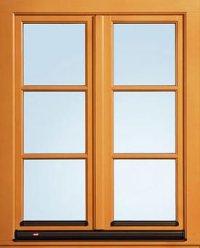 Drveni prozori